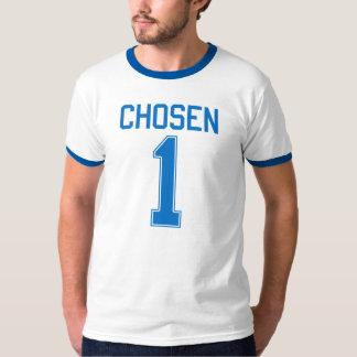 Chosen #1 Football Jersey T-Shirt