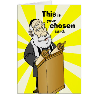 Chosen Card
