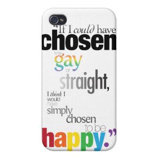 Chosen iPhone Case