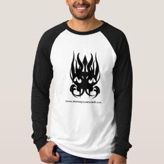CHOSEN Long Sleeve Raglan T-shrit T-Shirt