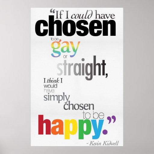 Chosen Poster
