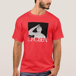 "Chosen ""Red Mug"" T-Shirt"