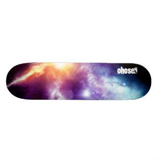Chosen Skateboard Deck
