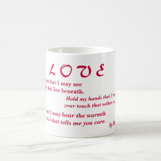 Chosen Words - Book Promotion Gifts Classic White Coffee Mug