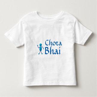 Chota Bhai (Little Brother) Toddler T-shirt