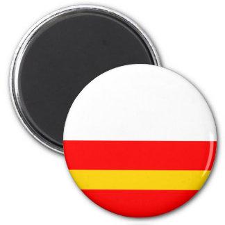 Chotanky, Czech Magnets