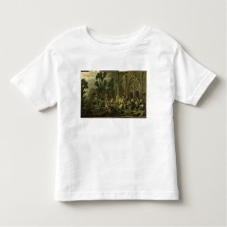 Chouans in the Vendee Toddler T-shirt