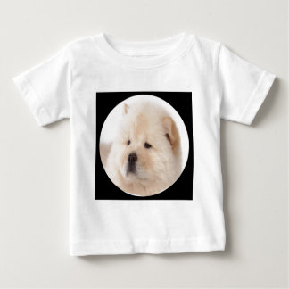 """""""Chow Chow 1"""" Baby T-Shirt"""