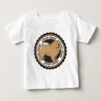 Chow Chow Baby T-Shirt