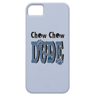Chow Chow DUDE iPhone SE/5/5s Case