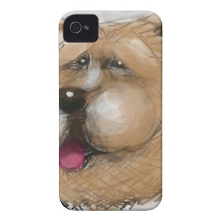 Chow Chow iPhone 4 Case