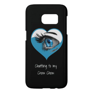 Chow Chow Mobile Phone Case