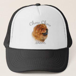 Chow Chow Mom 2 Trucker Hat