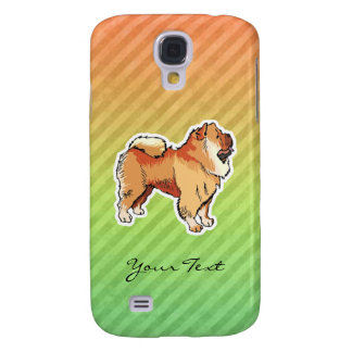 Chow Chow Samsung Galaxy S4 Cover