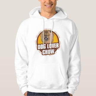 Chow Dog Lover Hoodie