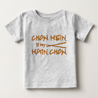 Chow Mein - Funny Chinese Food Shirt