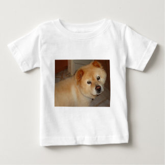 Chow Products Baby T-Shirt