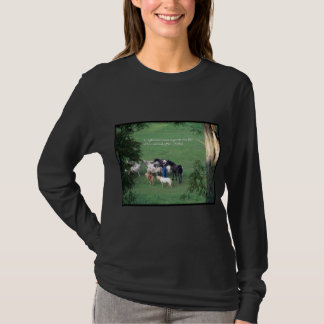 Chow Time T-Shirt