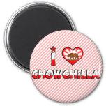 Chowchilla, CA Imán