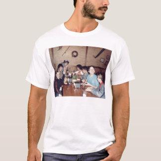 Chowchilla Posse @ Mountain Mikes T-Shirt