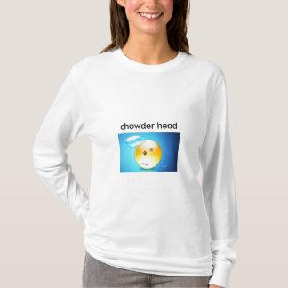 chowder head T-Shirt