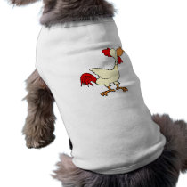 Chowling Chicken Tee
