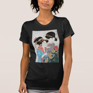 Choyo septiembre camisetas