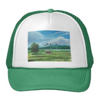 CHOZA HAT