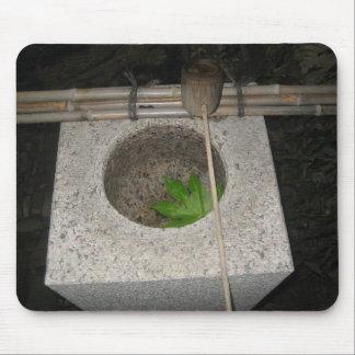 Chozubachi Japan Mouse Pad