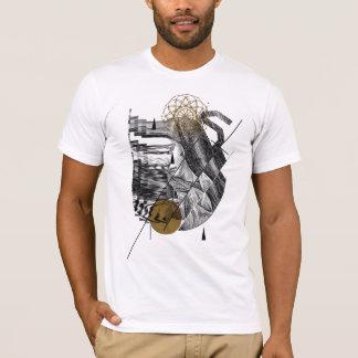 Chppoed Mary T-Shirt