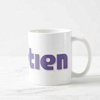 Chrétien Coffee Mug