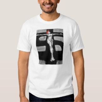 CHRI$T on Parade T-Shirt