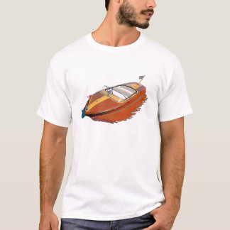 Chris-Arte Capri Playera