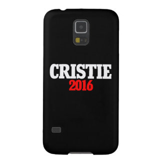 Chris Christie 2016 Case For Galaxy S5