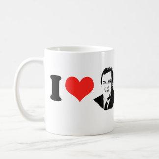 CHRIS CHRISTIE COFFEE MUG