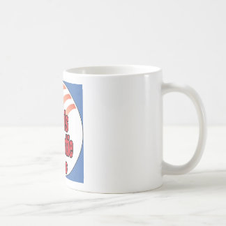 Chris Christie for president in 2015 Coffee Mug