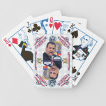 Chris Christie for President Playing Cards