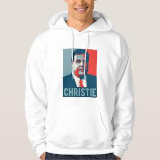 Chris Christie Hope Hoodie