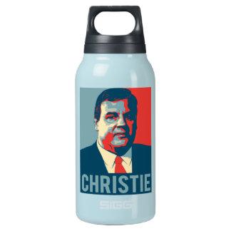 Chris Christie Hope Liberty Bottle