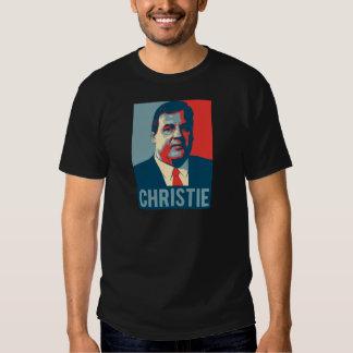 Chris Christie Hope Shirt