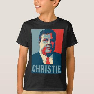 Chris Christie Hope T-Shirt
