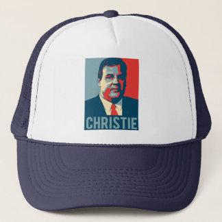 Chris Christie Hope Trucker Hat