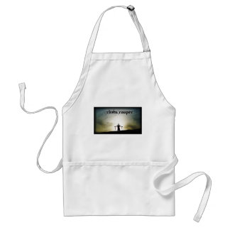 CHRIS COOPER PRODUCTS ADULT APRON