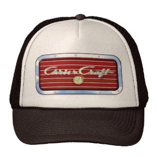 Chris Craft Boats Trucker Hat
