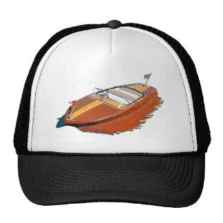 Chris-Craft Capri Trucker Hat