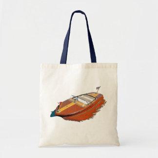 Chris-Craft Capri Tote Bag
