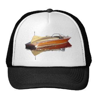 Chris Craft Cobra Trucker Hat