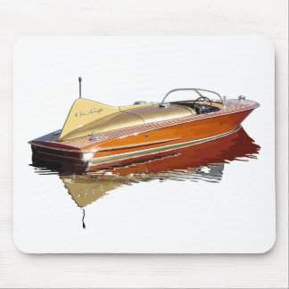 Chris Craft Cobra Mouse Pad