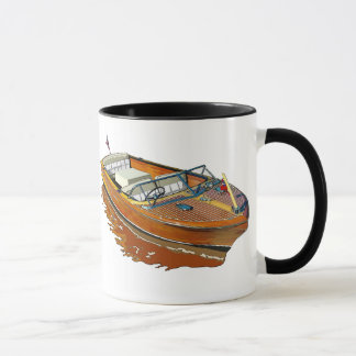 Chris Craft Continental Mug