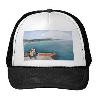 Chris Craft Trucker Hat